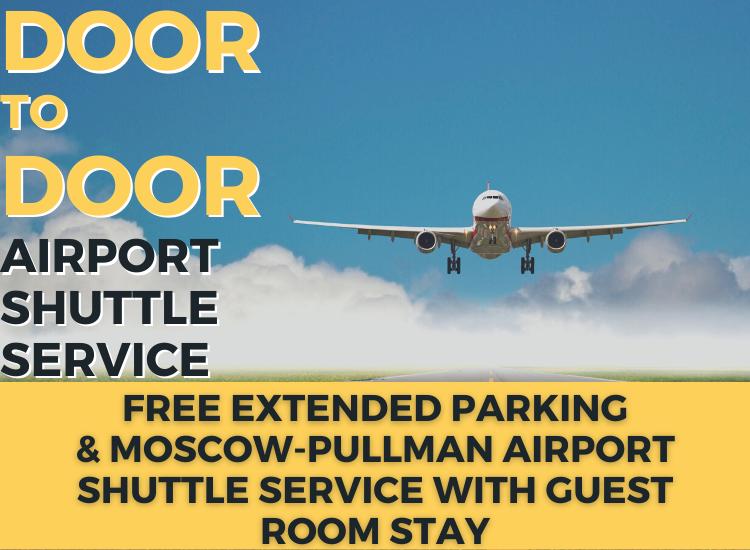 Updated Airport Park N Ride Readerboard
